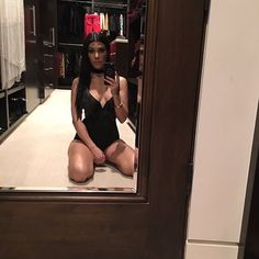 Pin for Later: Feast Your Eyes on Kourtney Kardashian's Hottest Instagram Moments