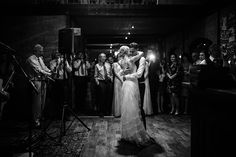 First dance | Mudbrick Vineyard & Restaurant, Waiheke Island