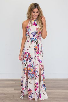 293f0bdd25 59 Styles to Copy from the Bold and Beautiful Long Dresses for Girls and  Women