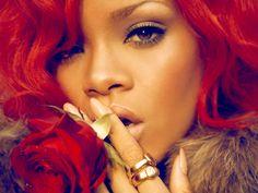 Rihanna Rose Spikes