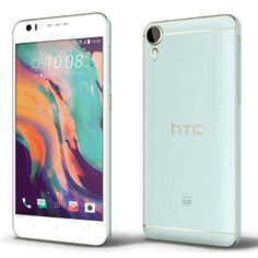 HTC Desire 10 Lifestyle Green @ 37 % Off With FREE ACCESSORY. Hurrry Order Now!!!