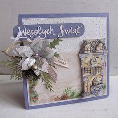 Christmas Card / Kartka świąteczna
