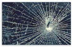 Broken Glass HD desktop wallpaper : High Definition : Fullscreen