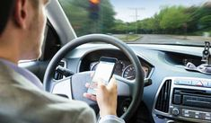 Distracted Driving Injury Attorney Sumner Washington