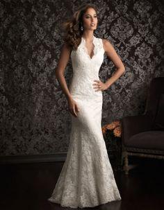 Vestidos - Allure Bridal's - 9019
