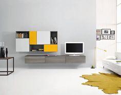 Diseño 100% italiano...http://www.decojondepato.com/Librera-Artitalia-395