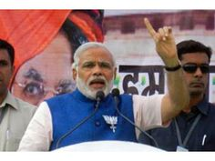 Narendra Modi wants to increase agricultural support price to guarantee 50% profits to farmers  for more details: http://www.agribazaar.co/index.php?page=item&id=2567