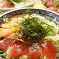 たれ&寿司飯が美味し~い✿海鮮丼✿ by アトリエ沙羅