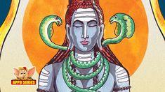 English Talking Book - Shiva