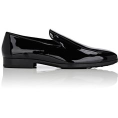 a352a7fdc30 Tod s Men s Patent Leather Venetian Loafers (575535 IQD) ❤ liked on  Polyvore featuring men s