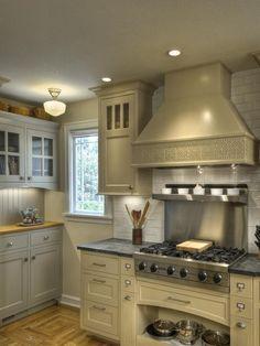 Vintage Kitchen Appliances Its A Whole New World  Vintage Classy Quality Kitchen Cabinets San Francisco Decorating Inspiration