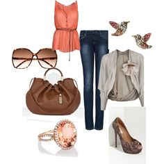 Untitled #10, created by melina2002 on Polyvore