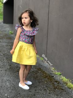 Kids Fashion Instagram outfit toddler