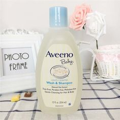 Clear And Distinctive Reasonable Aveeno Baby Daily Bathtime Solutions Gift Set To Nourish Skin For Baby And Mom Bathing & Grooming Baby