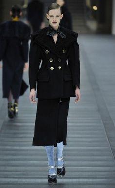 Miu Miu - Paris Fashion Week A/W 2013