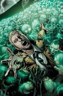 CONSTANTINE #6 | DC Comics