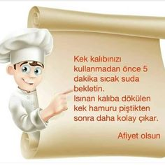 Pin by İlknur on Pasta tarifleri Cookie Desserts, Cookie Recipes, Snack Recipes, Potato Cakes, Natural Health Remedies, Turkish Recipes, Meaningful Words, Food Design, Chocolate Recipes
