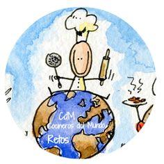 CdM - Cooks of the World Pan Relleno, Horchata, Blog, Fictional Characters, The World, Marinated Salmon, Garam Masala, Burgers, Dinner Rolls