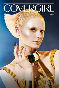 CoverGirl announces an out-of-this-world collaboration with Star Wars.