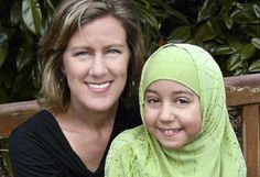 Most teens want to dress like Beyonce, but Krista Bremer's daughter wanted to wear a headscarf. Hear Bremer's story as she explores the place where religion, self-image, and motherhood intersect.