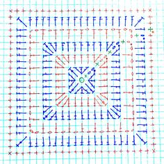 Nicholas square  VVCAL – Week 4 | CypressTextiles