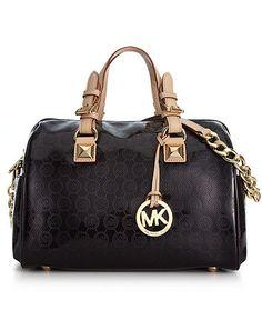 Michael Kors Bag (silver)