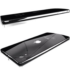 iPhone 5 i hope..