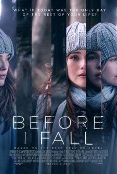 Ben Ölmeden Önce-Before I Fall İzle | Filmci Adam