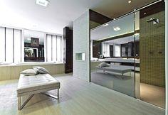 Blog da Revestir.com: E no frio... Kit Elegance, da Ideia Glass, com vidro refeltivo