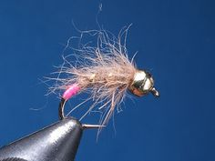 Grayling on the Fly: Step by Step Tying