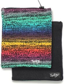 Sprigs Banjees Wrist Wallet - 2013 Overstock $9.73