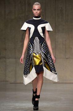 London Fashion Week: Peter Pilotto