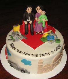 ... de aniversario, Tortas de aniversario de bodas y Pasteles del 50º
