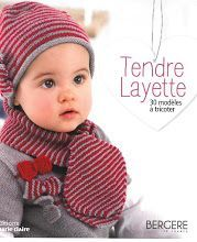 Tendre layette - Bergère de France