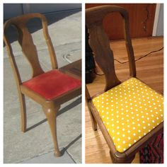 Easiest thrift store DIY project