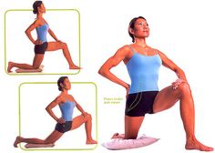 Hip Flexor Pain: Sometimes getting rid of that 'lower belly pooch' ...