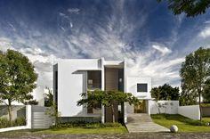Casa ML / Agraz Arquitectos SC.