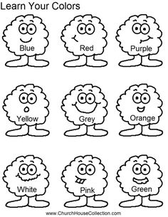 Free printable learning worksheets color yellow worksheets preschool green worksheet learning colors red and free printable Toddler Learning, Preschool Learning, Preschool Activities, Homeschool Kindergarten, Kindergarten Worksheets, Color Worksheets For Preschool, Kids Worksheets, Preschool Colors, Coloring Pages For Boys