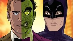 Adam West Finished Batman Recordings Before His Death The late actor Adam West who died last week at the age of 88 will portray the Caped Crusader one final time in the forthcoming DC animated film Batman vs. Two-Face. IGN has confirmed with Warner Bros. that West had finished recording his vocals for the film months prior to his passing. A sequel to 2016's Batman: Return of the Caped Crusaders Batman vs. Two-Face also brings back Burt Ward as the voice of Robin and Julie Newmar as the voice…