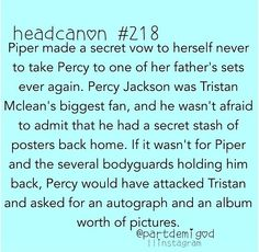 Percy Jackson right there for you folks.