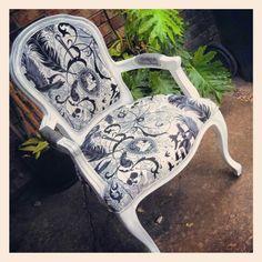 #skull #chair #furniture www.facebook.com/skullsandstones