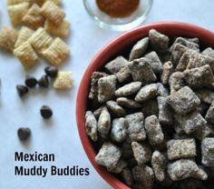 Mexican Muddie Buddies -