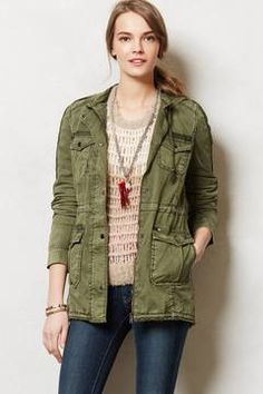 Cambria Anorak on shopstyle.com