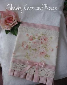 darling hand towel