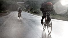 Cycling Rain Jacket by Rapha..