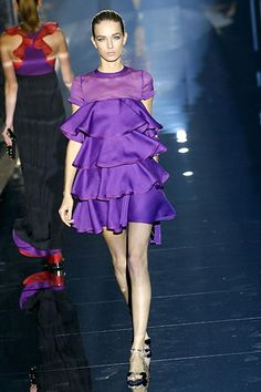 Gucci Spring 2007 Ready-to-Wear - Collection - Gallery - Style.com