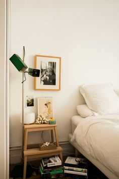 A pie de cama - AD España, © CESAR SEGARRA