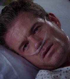 Photo : Mark Sloan décède quelques jours après Lexie, au début de la saison 9