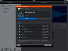 AudioShare (Jonatan Liljedahl) (Universal) is free for one day!