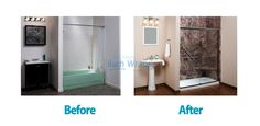 Get an amazing bathroom by remodeling with San Diego Bath Wraps